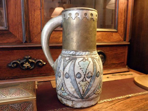 "Ceramica ""Ghorraf"". Ref. AAB"
