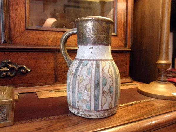 """Ceramica """"Ghorraf"""". Ref. AAC"""