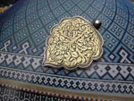 Persian traditional pendant. Ref. JLD