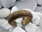 Antique traditional Tibetan bracelet.. Ref. NBA