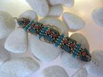 Tibetan ethnic bracelet.. Ref. NBL
