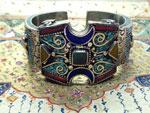 Tibetan ethnic handmade bracelet.. Ref. TXZ